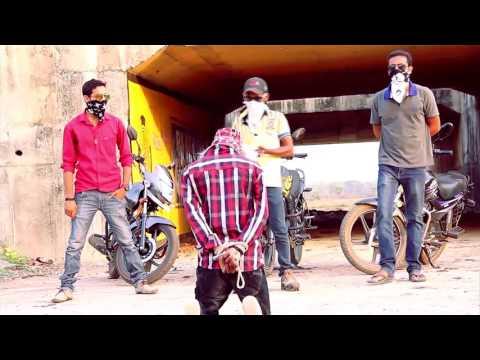 White Tiger Part 1- Odia Short Action Film