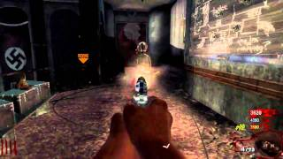 Black Ops - Zombie Modus Ep. 1 (Kino der Toten)