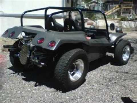 Meyers manx 1969 dune buggy with a 2 235 cc motor and turbo 6 900