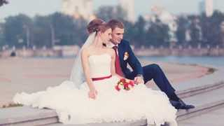 Катя и Витя (свадьба)