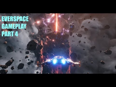 EVERSPACE #4 | Swirling Balls of Death |