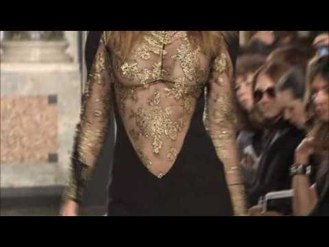Emilio Pucci Fall 2010 Fashion Show (full)