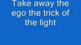 Hannah Montana-Old Blue Jeans (Lyrics)