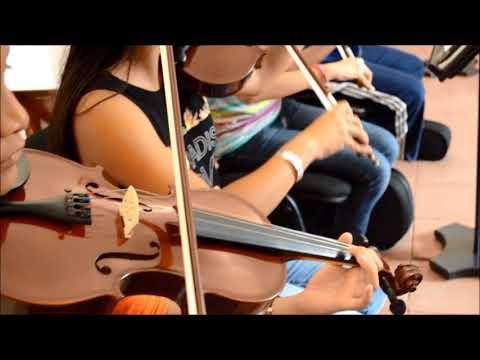Talleres de Música de la Casa de la Cultura Oaxaqueña