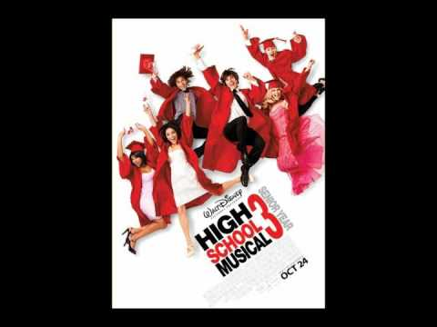 HSM3 Right Here, Right Now chipmunk