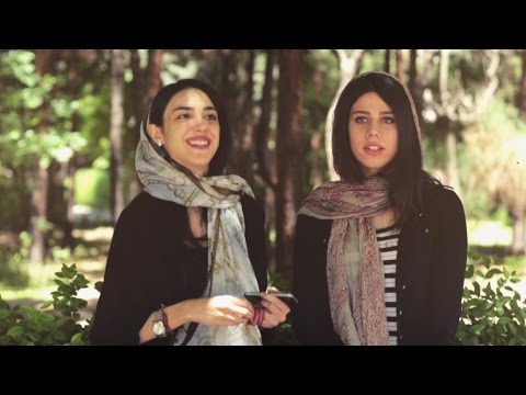 تهران از چه می هراسد ؟ فیلمی از علی مولوی