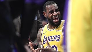 Was LeBron Too Hard On His Teammates When He Called Them 'Shitheads Who Should Quit Basketball'?
