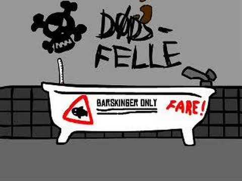 Fattern - Badekaret Til Pelle