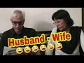 Husband wife funny jokes / jokes in hindi/ funny video / Golgappa jokes !!