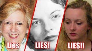 When White Women Lie