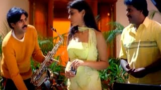 Back To Back Comedy Scenes Part - 01 || Balu Movie || Pawan Kalyan, Shriya, Neha Oberoi