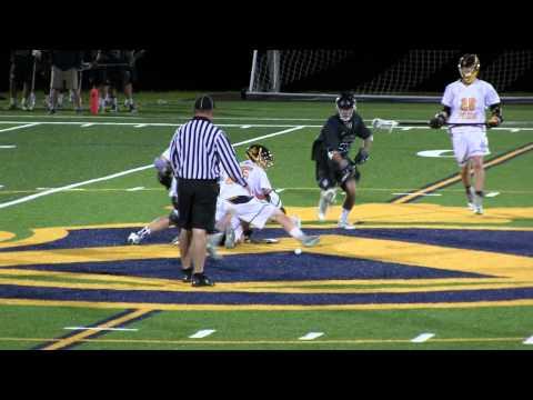 Kent Varsity Lacrosse vs Trinity Pawling School 051714 9