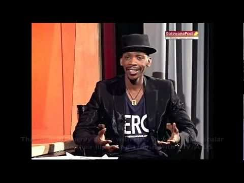 Breakfast Morning show Botswana Television ( BTV)