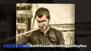 FATİH TOSUN ANKARA YI NEYLEYİM YouTube 5