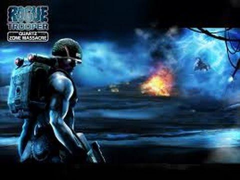 Rogue Trooper, The Quartz Zone Massacre (13): Venus Derpjeans