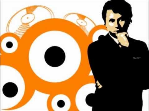 Thomas Schumacher DJ-Mix January 2011