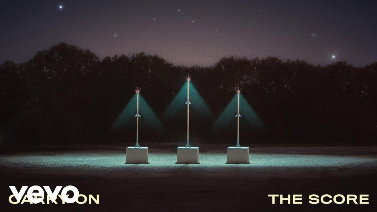 Download The Score - Fire (Audio)