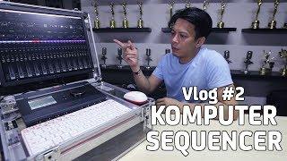 Ariel NOAH Akhirnya Jadi Juga Vlog 2