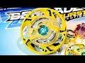 Maximus Garuda G3 .8F.Fl (Maximum Garuda) Starter Pack Unboxing & Review! - Beyblade Burst Evolution