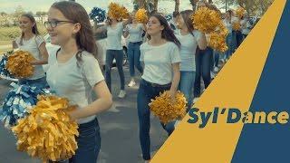 Les Syl'Dance à Decize - Fête de la Moto - 4K
