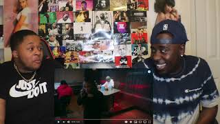 Megan Thee Stallion - Captain Hook (Official Music Video) REACTION!!