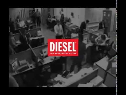 ExcellBook - Diesel - be stupid at work