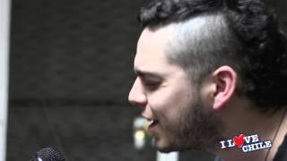 Santiago Radio Studio Sessions: Banda Mandala