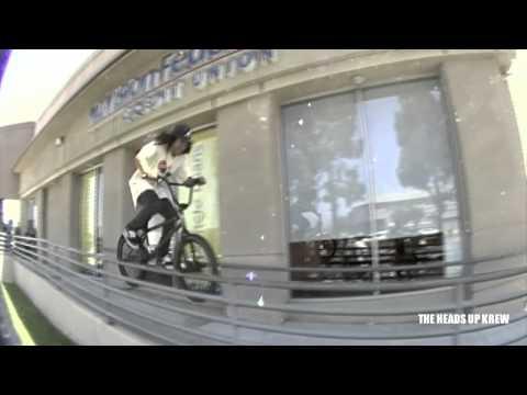 Long Beach BMX Street Jam