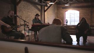 VERTICAL CHURCH BAND - All The Earth: Song Sessions