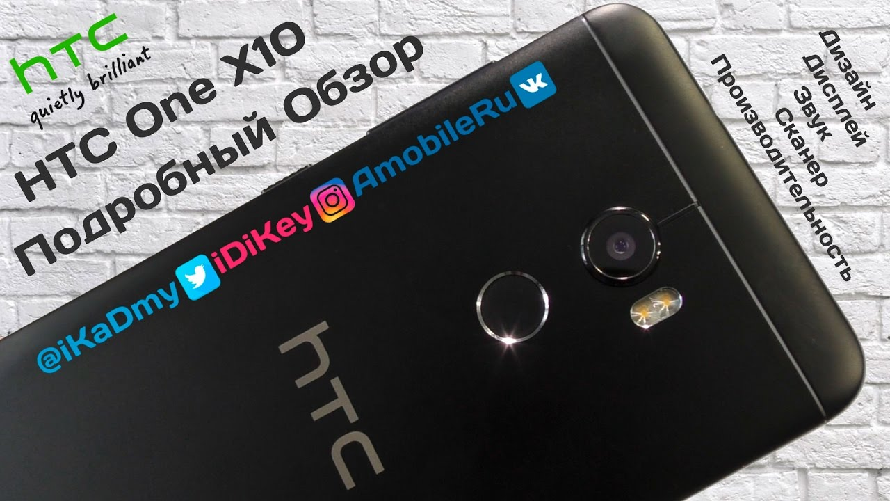Мобильные телефоны HTC  каталог цен где купить в