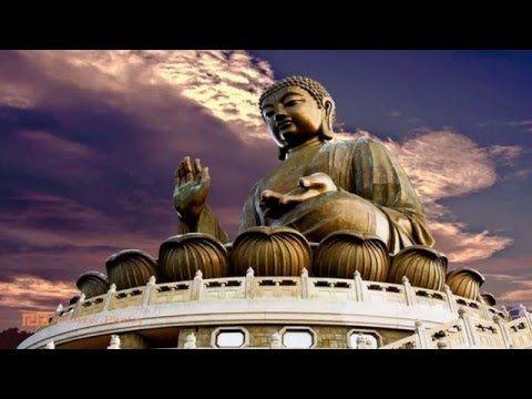 Hong Kong Tian Tan Buddha (HD1080p)