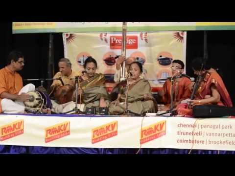Bombay Sisters at Unnati Bangalore