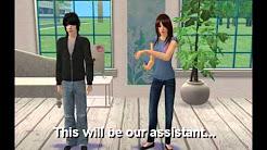 hqdefault - Sims 2 Depression Posebox