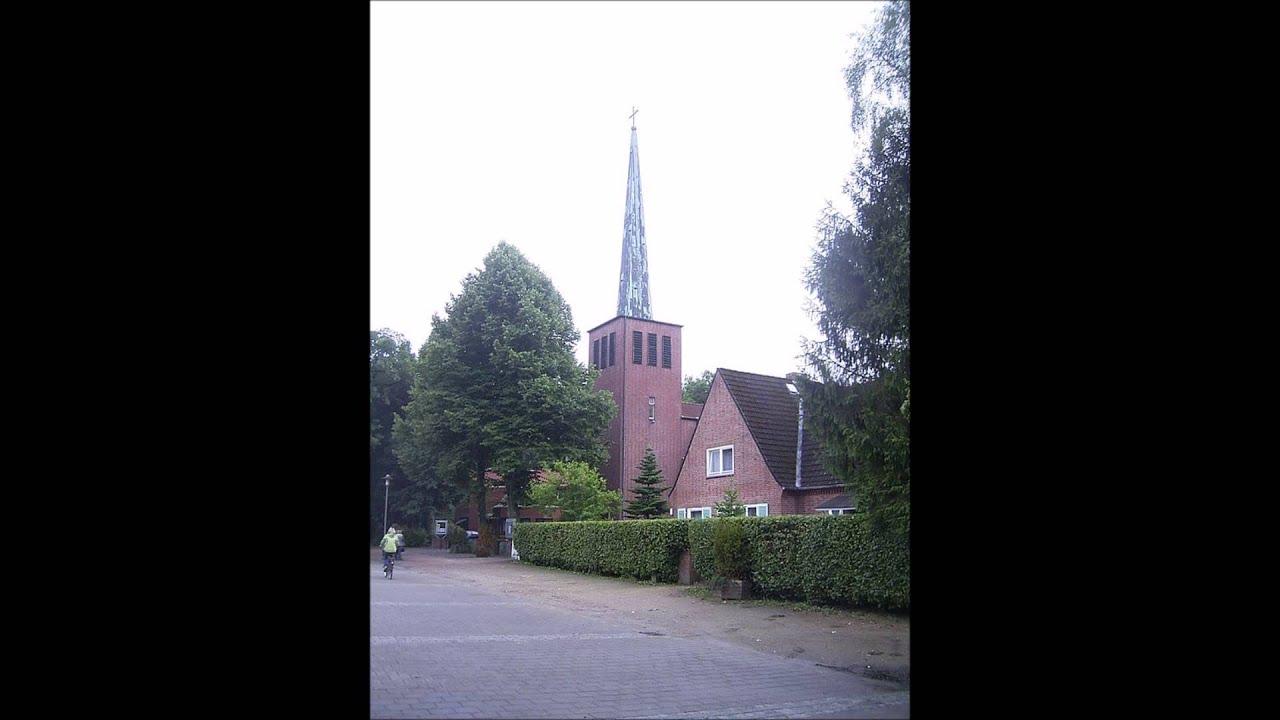 hamburg langenhorn glocken der katholischen st annen kirche plenum youtube. Black Bedroom Furniture Sets. Home Design Ideas