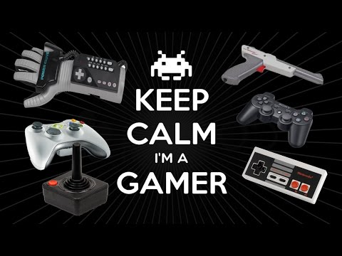 How The Blind Play Video Games ~ Games I Play (Part 1)