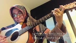 Download Mp3 Setangkai Anggrek Bulan   Ydr Cover