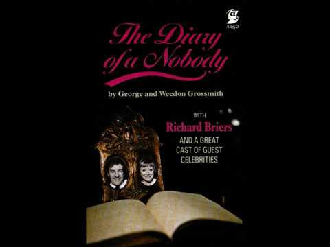 The Diary of a Nobody  - Starring Richard Briers - 1982