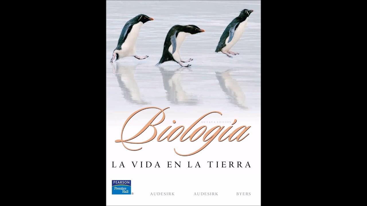 Libro Biologia: La Vida En La Tierra PDF ePub - LibrosPub