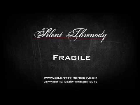 Silent Threnody - Fragile