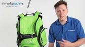 Sporti Large All Sport Pro Backpack   SwimOutlet.com - YouTube 0ed0cb8e37