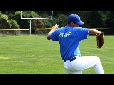 How to Pitch Faster | Baseball Pitching