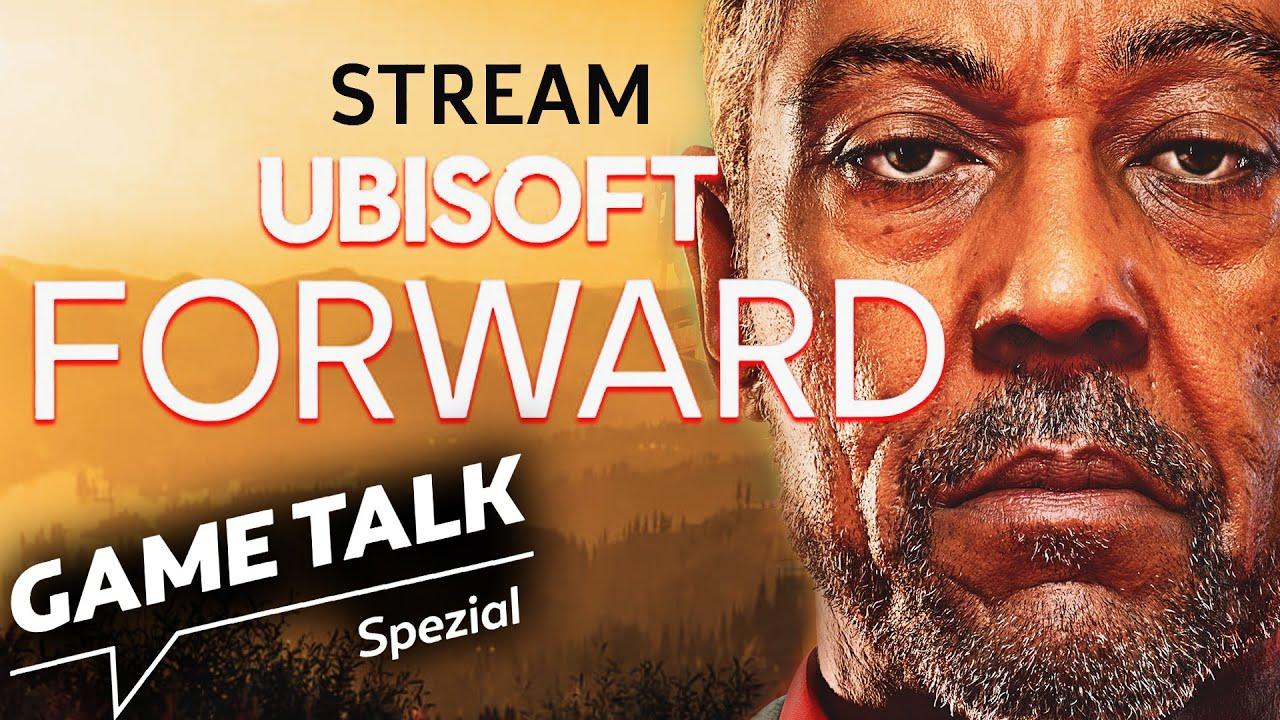 Ubisoft Forward 2020: Wirklich der Weg nach vorne? | Game Talk Spezial