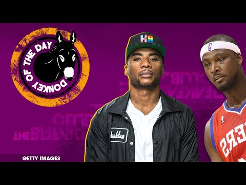 Charlamagne Apologizes To Kwame Brown
