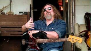 "The Kentucky Headhunters, the making of ""Dixie Lullabies"""