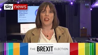 Labour's Jess Phillips: Tonight is terrible, horrendous, it's heartbreaking