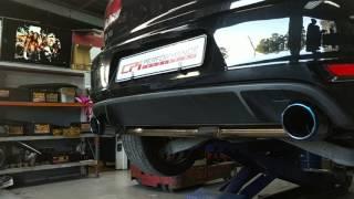 Volkswagen Golf MK6 GTI | Armytrix Système Echappement VALVETRONIC | moteurs sons & bruit!