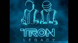 Daft Punk- Derezzed ( TRACK)(FULL SONG)(HQ)(2010)TRON SOUNDTRACK