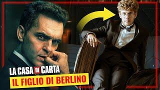 La Casa di Carta 5 - Il figlio di Berlino nella banda?😱