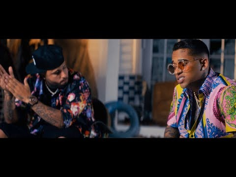 Bryant Myers - Tanta Falta Remix feat. Nicky Jam (Video Ofic