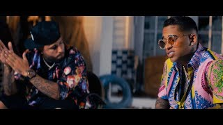 Bryant Myers Ft. Nicky Jam - Tanta Falta Remix